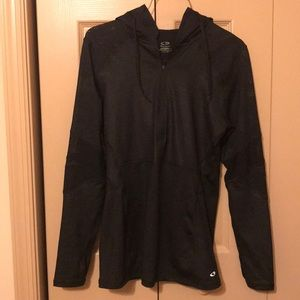 Champion dry duo pullover 1/2 zip